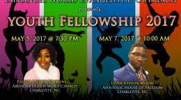 Youth Fellowship 2017